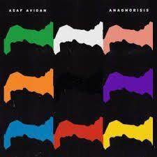 Anagnorisis.Asaf Avidan. (Play Two). 10 titres.
