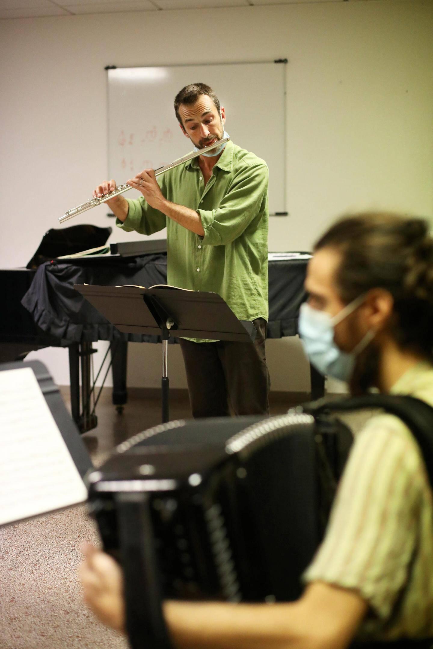 ecole de musique de frejus cours de musique tzigane