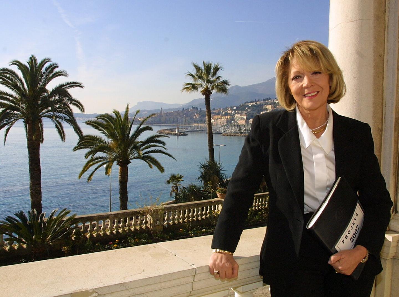 Colette Giudicelli a dédié plus de trente ans de sa vie à la politique locale, départementale et nationale.