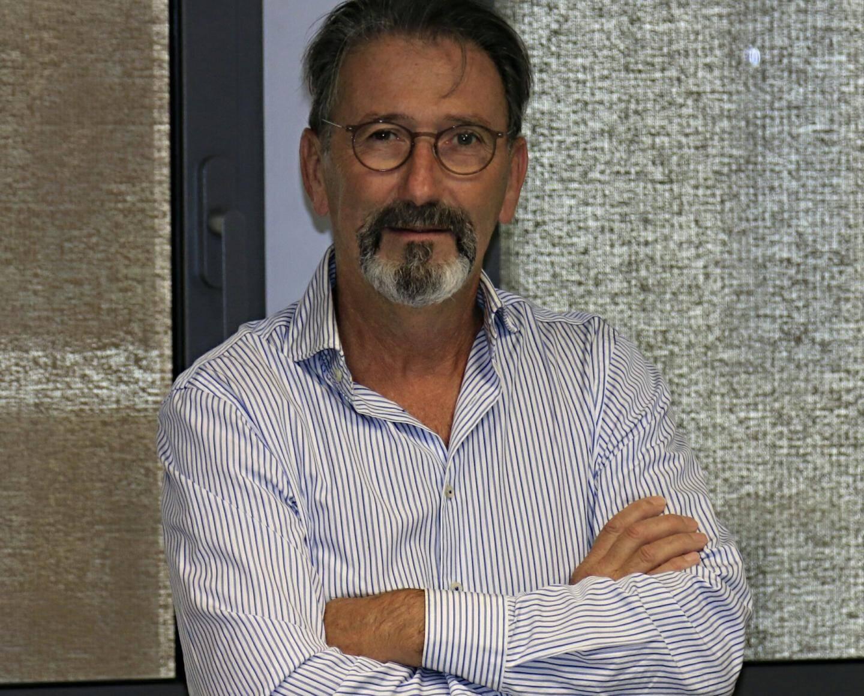 Robert Martin, le président du tribunal de commerce d'Antibes, n'est pas très optimiste pour 2021…