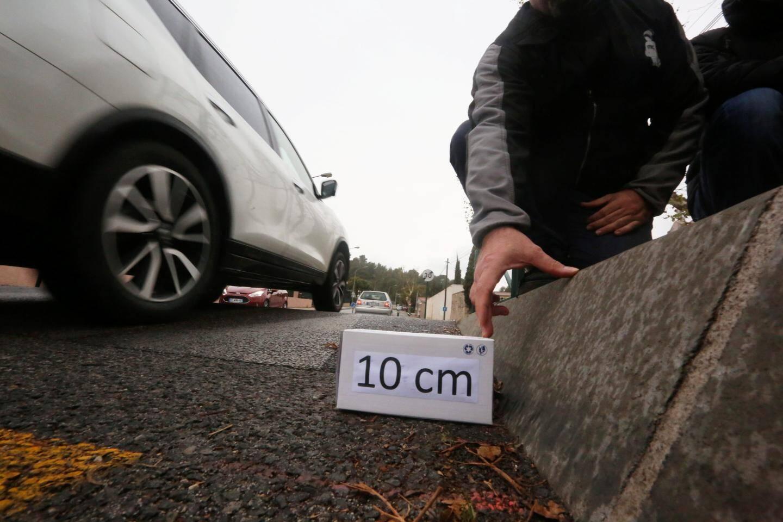 Le 8 octobre dernier, la commune de Lorgues a été condamnée à Toulon pour n'avoir pas respecté la norme sur un ralentisseur trop haut notamment.