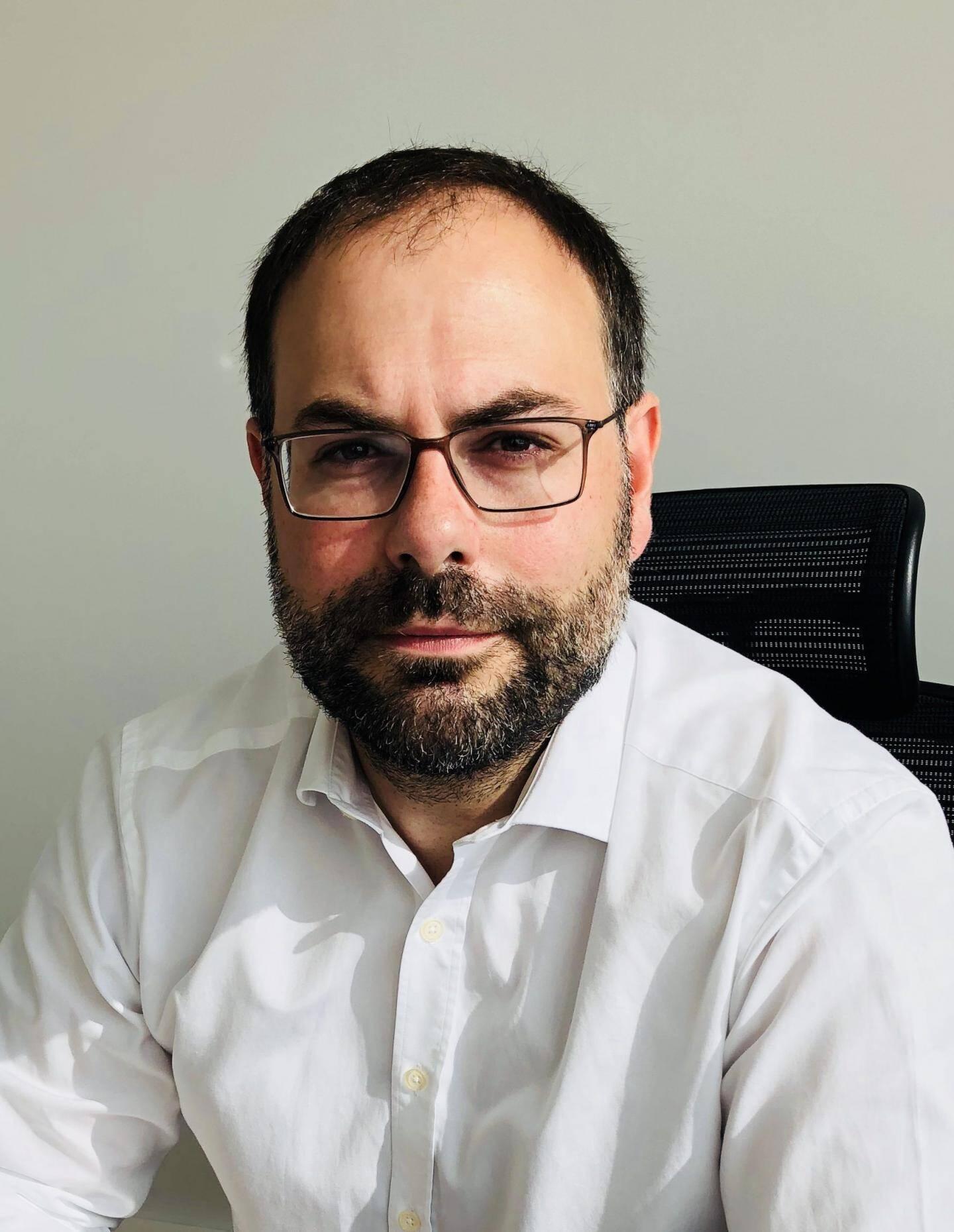 Dr Jérôme Barrière