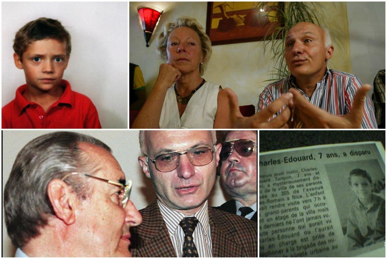 Le vétérinaire Jean-Louis Turquin, condamné à Nice pour l'assassinat de son fils, a été abattu en 2017 aux Antilles où il avait refait sa vie. Sa femme, un temps soupçonnée, contre-attaque.