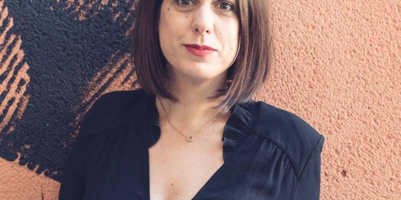 Pourquoi Jessica Marcou-Garozzo de l'agence Comback est-elle sportivement au top?