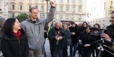 Nouveau procès et espoir pour le Niçois Pierre-Alain Mannoni accusé d'avoir aidé des migrants à passer la frontière