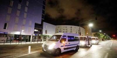 Deux suspects écroués pour une tentative d'homicide à Nice