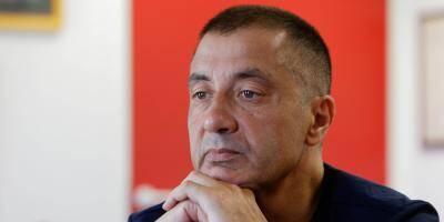 Mourad Boudjellal ne renonce (finalement) pas à l'OM