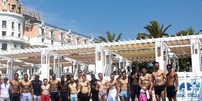 Près d'une vingtaine de joueurs du Stade français testés positifs au coronavirus après un stage à Nice