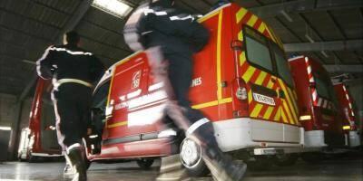 Un jeune de 25 ans se tue au volant de sa voiture après une sortie de route dans le Var