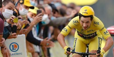 """Cette année, le Tour de France a été """"le plus compliqué à organiser"""" selon son directeur-adjoint"""