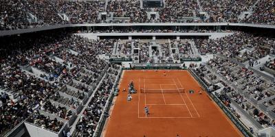 Roland-Garros: cinq joueurs écartés des qualifications en raison de la Covid-19