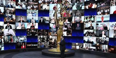 """Watchmen, Succession, Schitt's Creek... Les séries qui ont brillé aux Emmy Awards, les """"Oscars de la télé"""""""