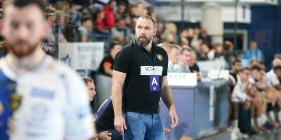 """Rares Fortuneanu (SRVHB): """"L'entraîneur d'Istres m'a dit: ''On ne prend pas de risques, on annule...''"""""""