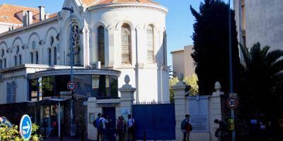 Covid-19: une classe préparatoire fermée à Stanislas à Cannes