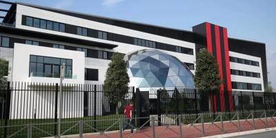 Covid-19: tous les matchs des équipes rattachées au centre de formation de l'OGC Nice prévus ce week-end sont reportés
