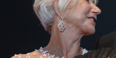 """Sting, Helen Miren et Andy Garcia participent à la semaine consacrée à la """"Santé planétaire"""" à Monaco"""