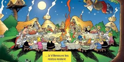 """Cette ville de la Côte d'Azur refuse d'obéir aux décisions """"arbitraires"""" de l'Etat concernant les cafés et restaurants"""