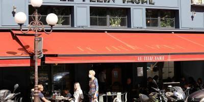 """"""" Ça va faire comme à Marseille""""... Les cafetiers et restaurateurs de Nice inquiets et en colère face aux nouvelles mesures"""