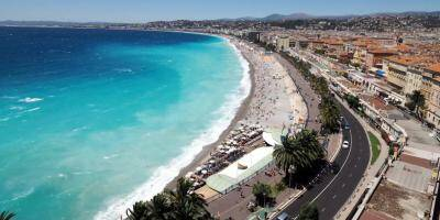 """Rodéos, pollution, accidents... Bientôt un """"péage urbain"""" sur la Promenade des Anglais à Nice?"""