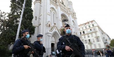 Un prêtre orthodoxe blessé par balle à Lyon, l'auteur en fuite