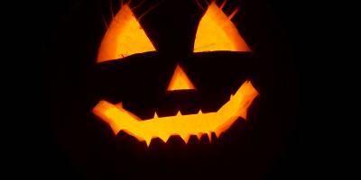 Y'a qu'à demander: le podcast de Kids-Matin qui explique les mystères d'Halloween aux enfants