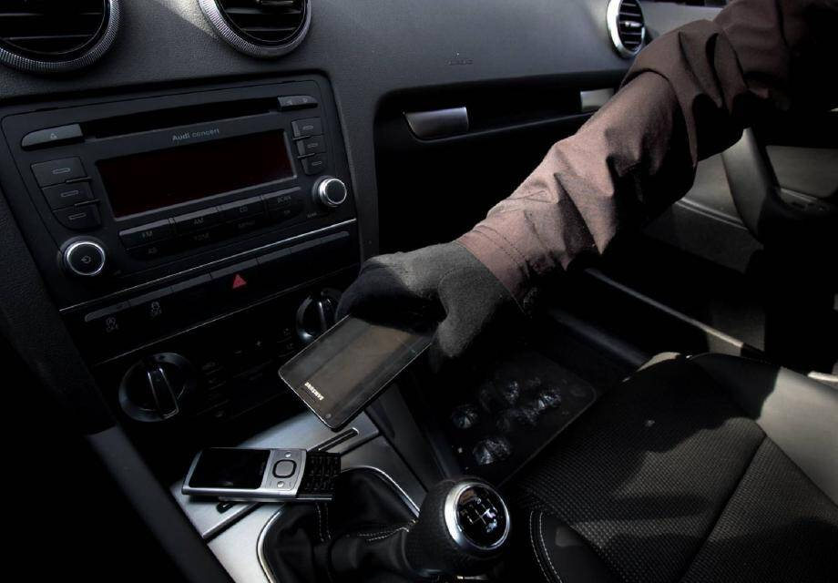 Un témoin a mis en échec un voleur à la roulotte à La Seyne.