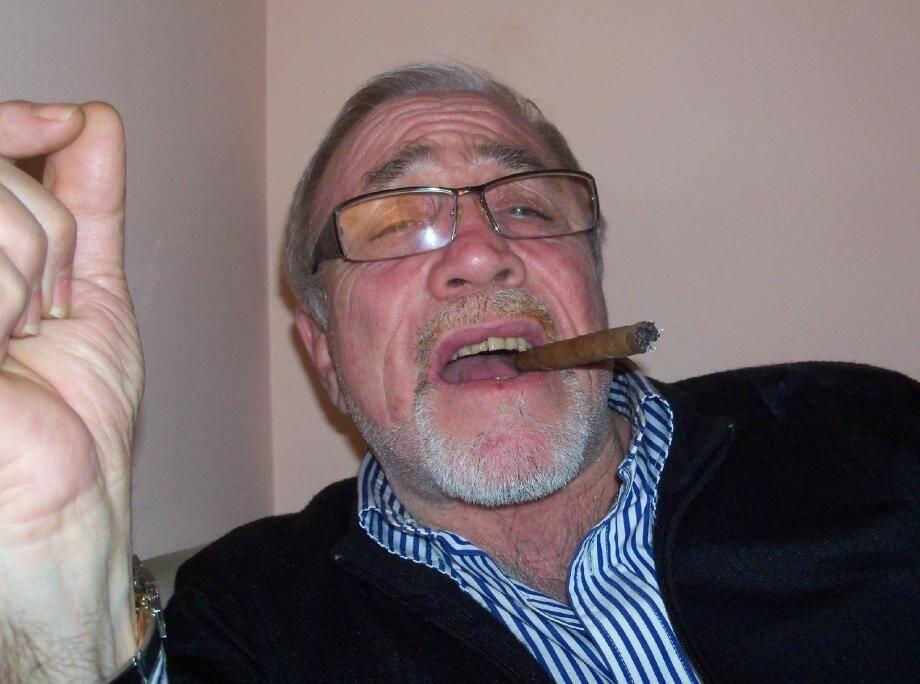 Les personnes ayant vu Ivo Scaduto sont priées de prendre contact avec la police judiciaire(Photo D.R)