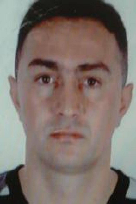 Ilir Beti, 35 ans, vit dans la banlieue d'Alessandria.