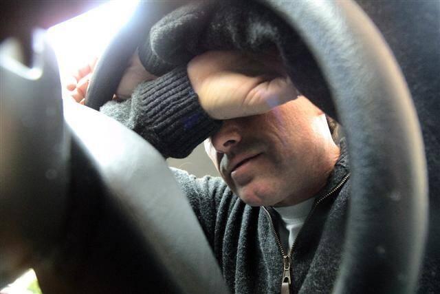 La première cause de mortalité sur autoroute, c'est l'hypovigilance.