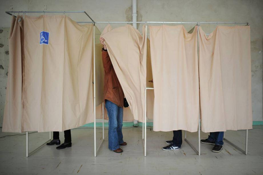 L'organisation du scrutin, assurée