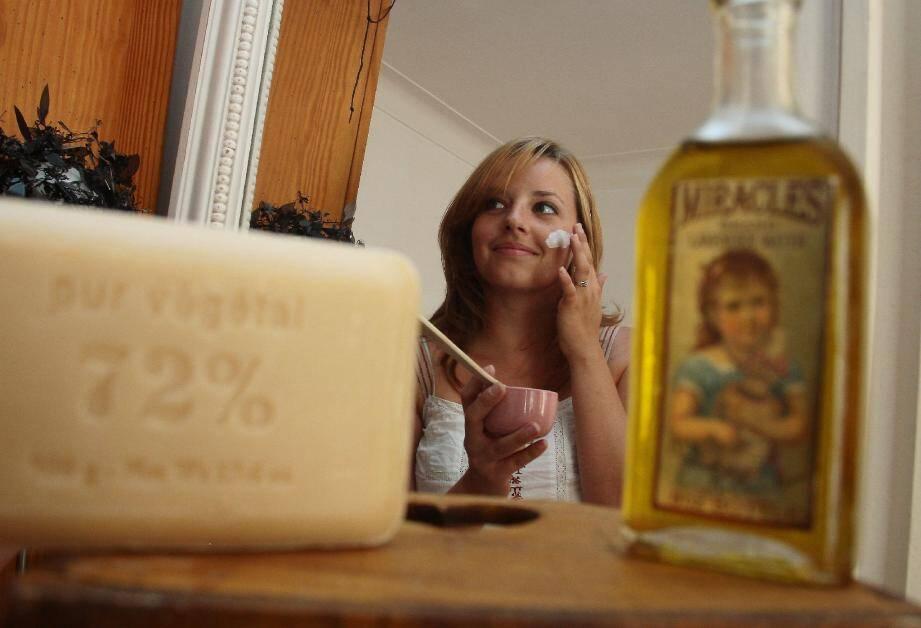 Le vrai savon de Marseille reste une valeur sûre pour les recettes beauté !(Photo François Vignola)