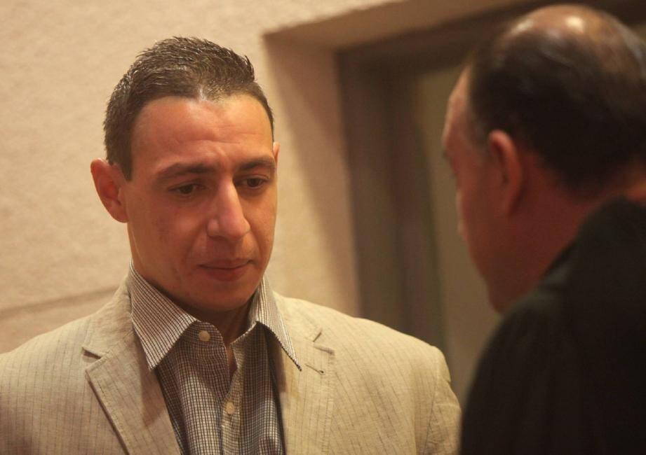 L'accusé, Bilel Belaid, avait écopé de 25 ans de réclusion en première instance.(Photo archives Richard Ray)
