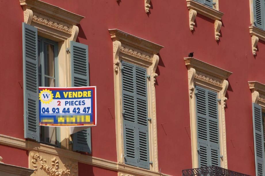 Selon une enquête, 76 % des Français intéressés vont renoncer à acheter une résidence de vacances.