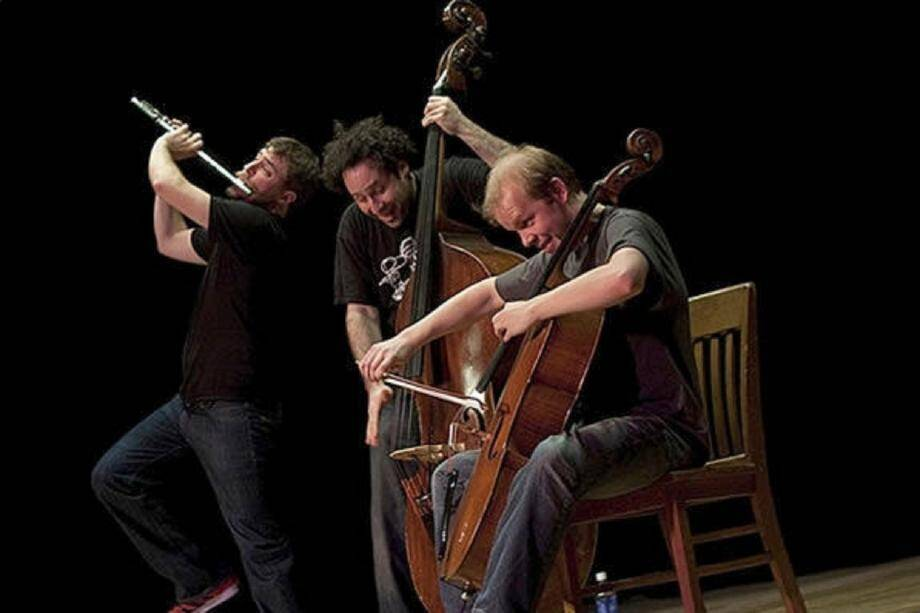 Greg Patillo et son Project Trio.(DR)