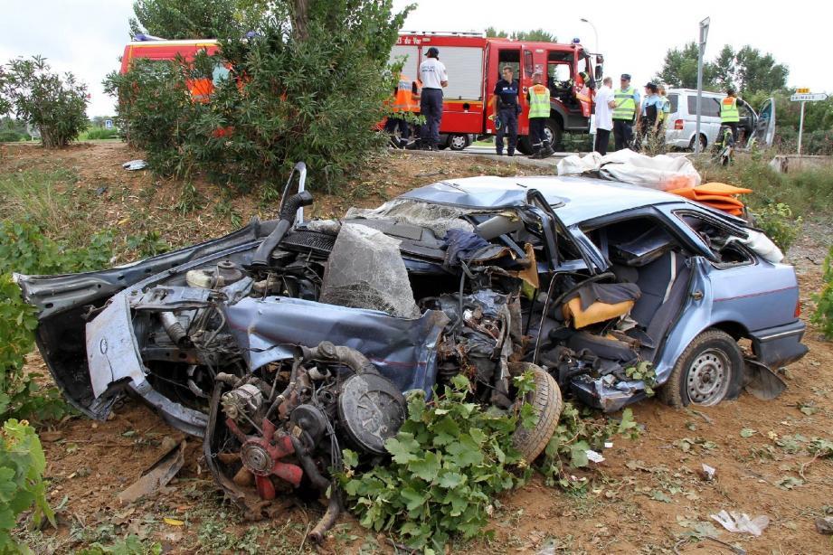 Après dix ans d'amélioration, le nombre de tués sur les routes françaises est brutalement remonté cette année, y compris dans les Alpes-Maritimes. Les propositions faites par les députés visent à faire chuter le nombre de tués sur les routes : en 2010 en France, 4 000 personnes ont ainsi perdu la vie.