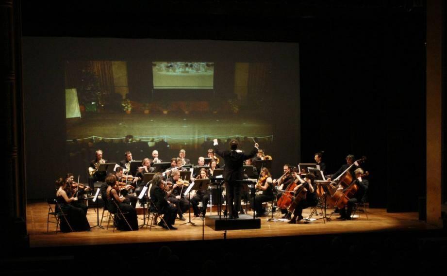Bizet, Strauss, Rossini, Verdi…. La saison musicale 2011-2012 fait revivre les œuvres classiques.(Photo Olivier Ogéron)
