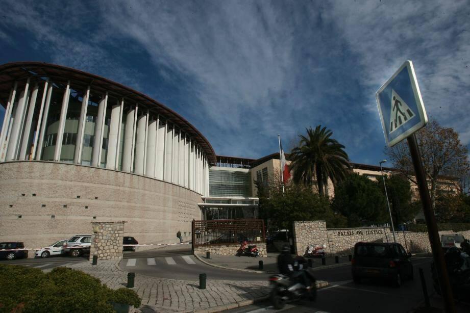 Du 2 au 5 novembre, le tribunal se met à l'heure du G20. Tous les jours, deux audiences correctionnelles sont prévues pour assurer les débordements éventuels. Cela peut aller jusqu'à quatre audiences en cas d'émeutes exceptionnelles.(Photo A.B-J.)