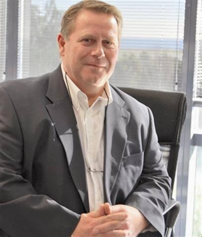 Philippe De Gibon, directeur général de Convers.