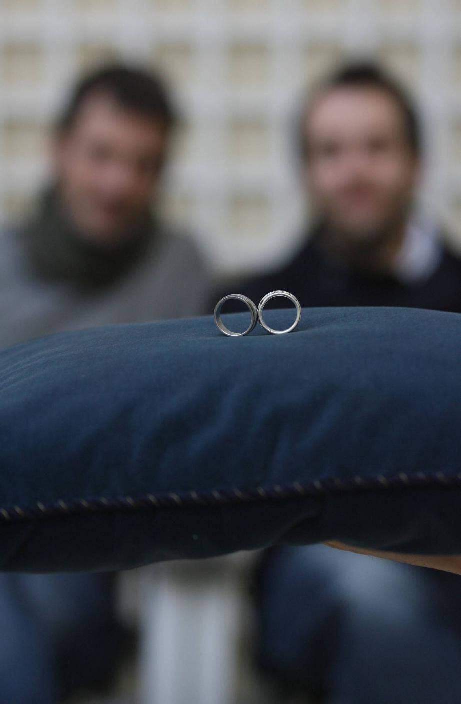 Mariage homo : les maires sont-ils prêts à sa - 15006323.jpg