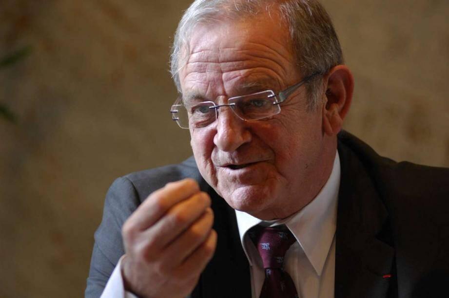 Jean-Pierre Leleux.