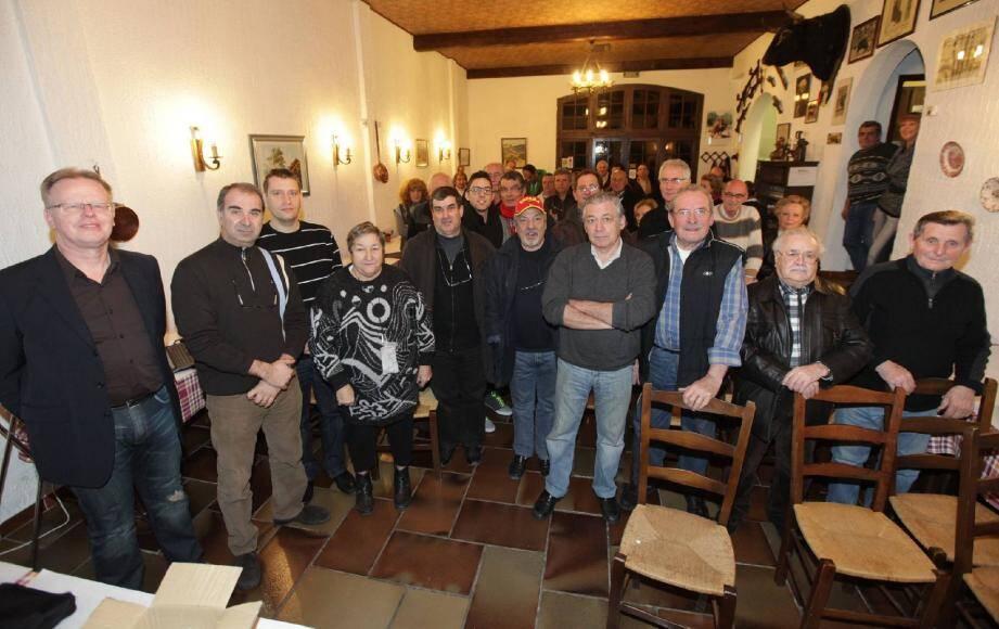 Les adhérents du Collectif pour le maintien de la tradition taurine à Fréjus veulent faire pression sur la municipalité.