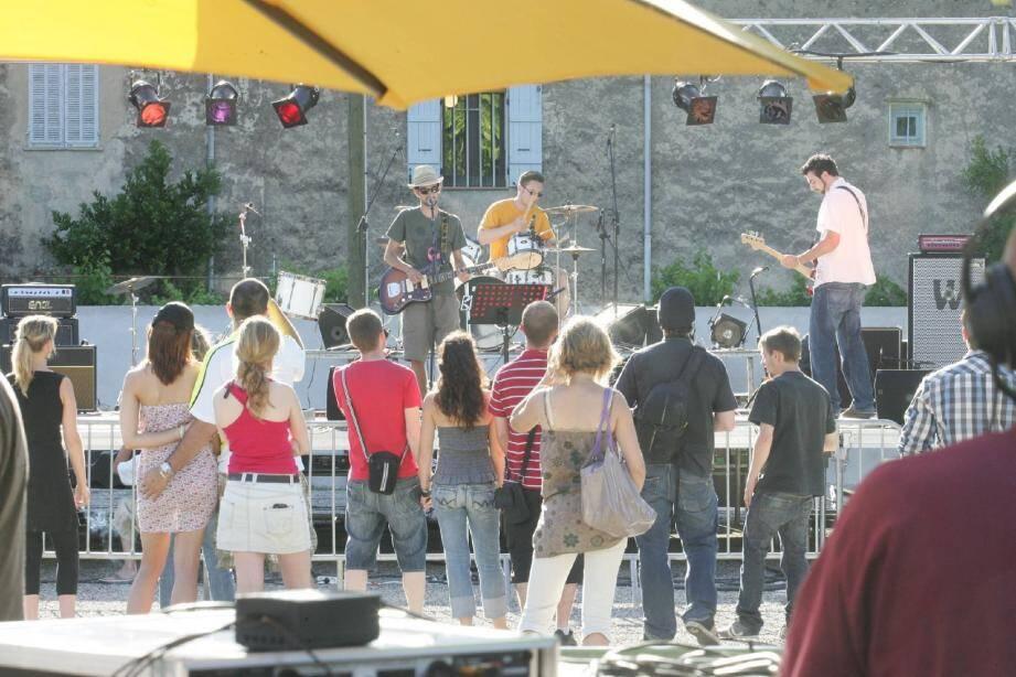 Le festival Rockin'Brignoles sera désormais étalé sur deux soirées.