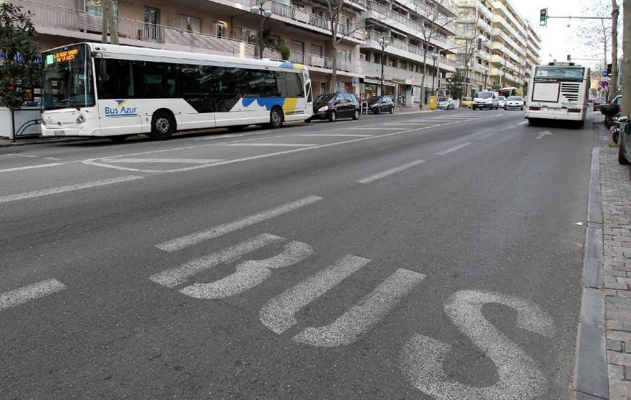 Le paysage urbain de Carnot va gagner en esthétique, mais la circulation sera-t-elle franchement réduite ?