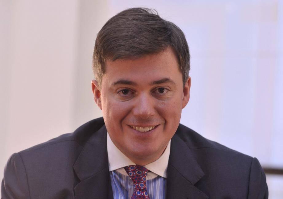 Christophe-André Frassa.