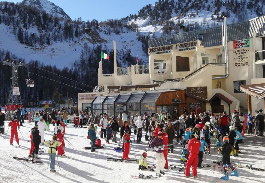 Auron et Isola (notre photo) cherchent à attirer davantage de vacanciers tout au long de la saison.