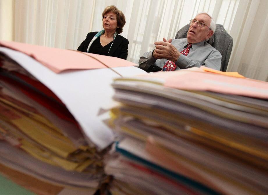 « Dans 50% des cas, les tentatives de conciliation désamorcent le conflit » , estiment les Drs Rossant-Lumbroso et Schweitzer.