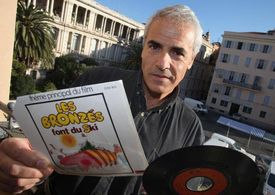 Jean-Denis Perez, interprète de la chanson des Bronzés font du ski, devra attendre, l'audience a été renvoyée.