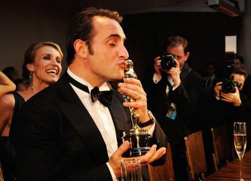 Jean Dujardin jouera-t-il bientôt les espions à Monaco?