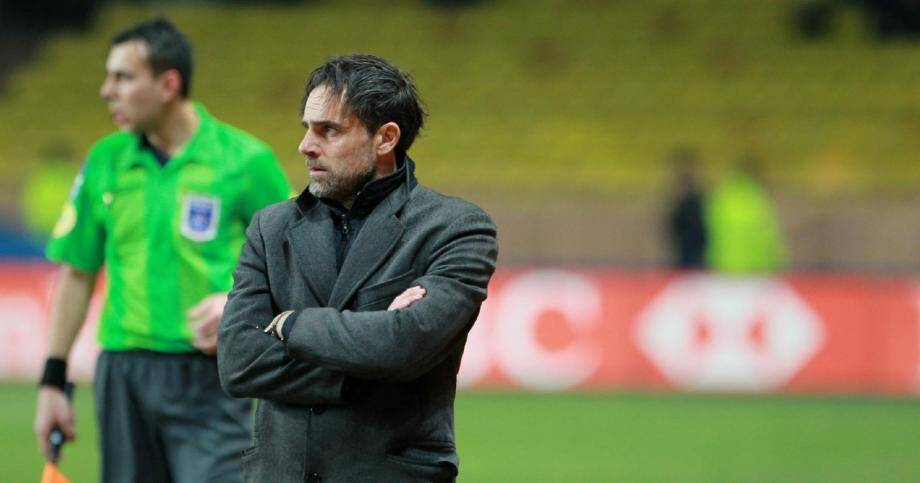 Marco Simone : « Je sens mon équipe prête pour Sedan ».