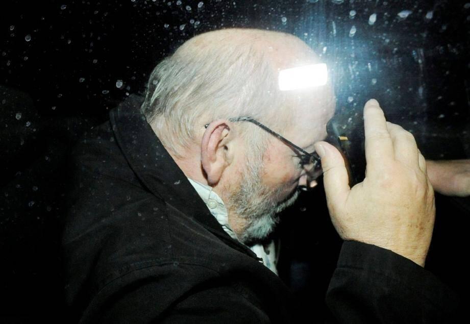 Jean-Claude Mas a passé sa première nuit en prison. Sa caution s'élève à 100 000 euros.